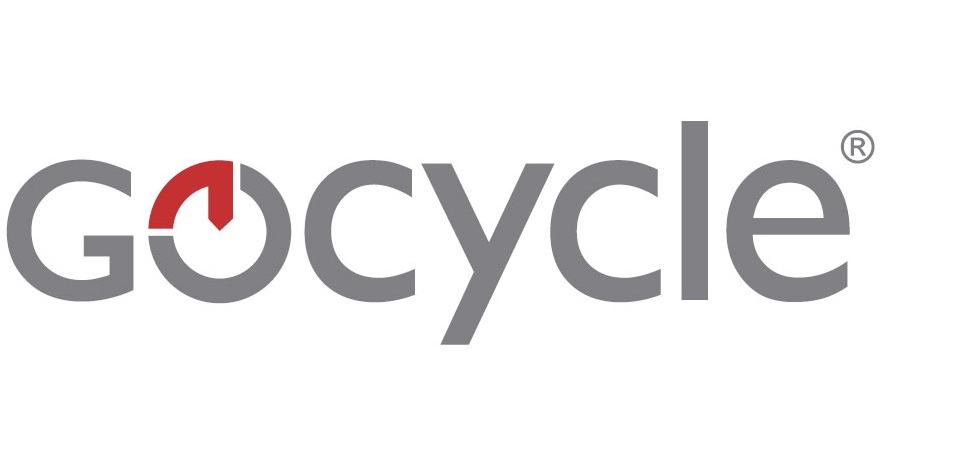 gocycle značka logo