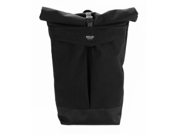 Modern waterproof cotton cotton backpack.