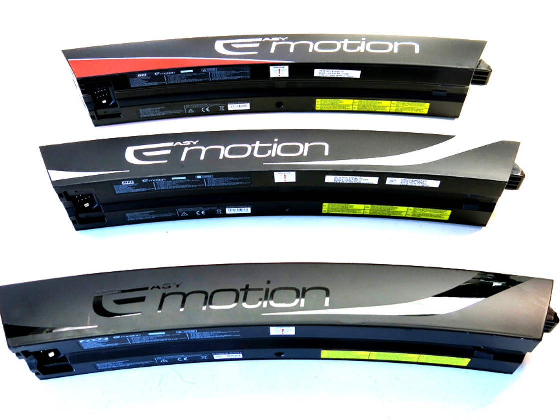 Battery BH Emotion Neo [420Wh]