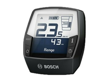 Bosch Intuvia Performance