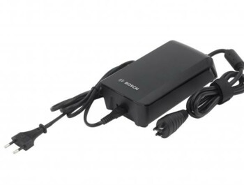 Charger for Bosch batteries
