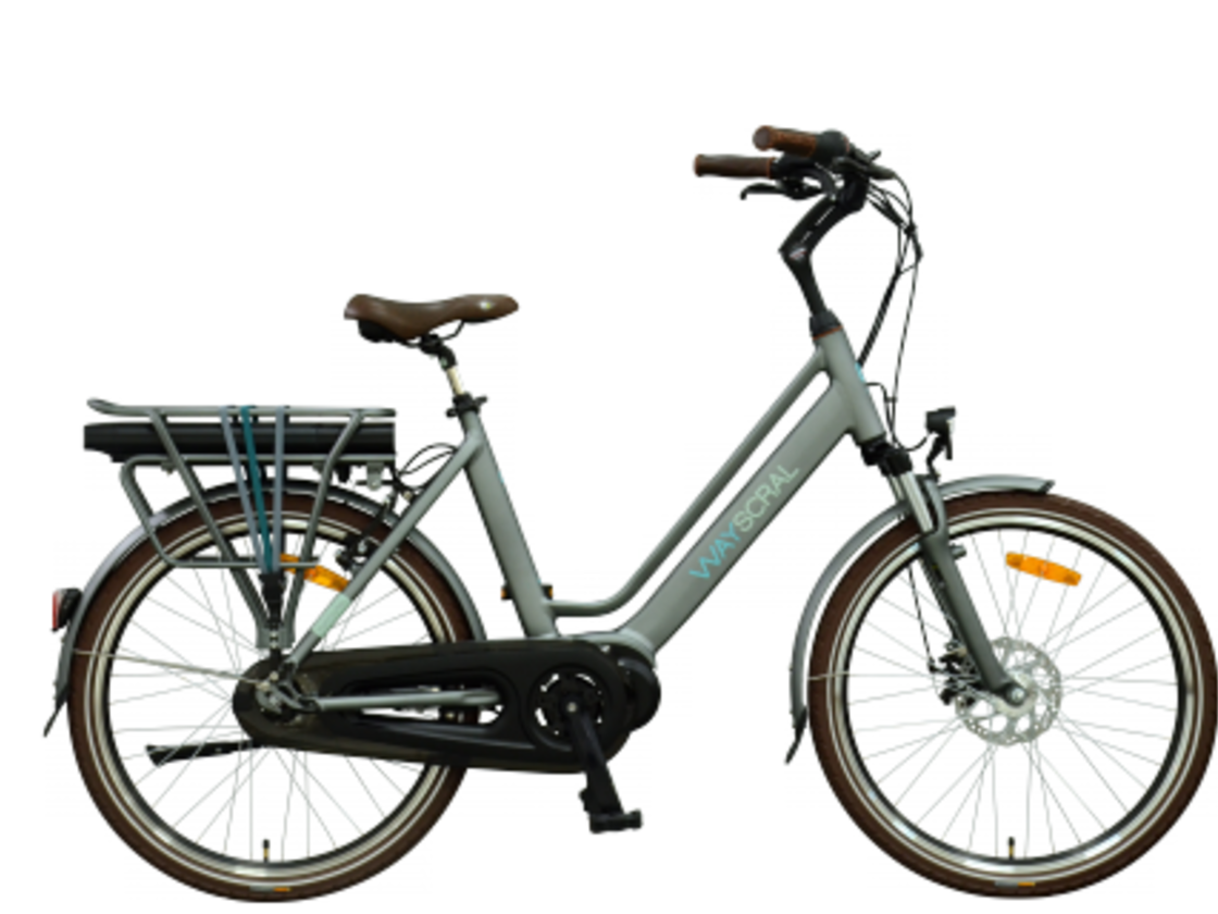 E-bike WAYSCRAL Dandy