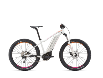 An eMTB with a Yamaha SyncDrive Sport central drive system with a peak power of 750 W and maximum torque of up to 80 Nm.