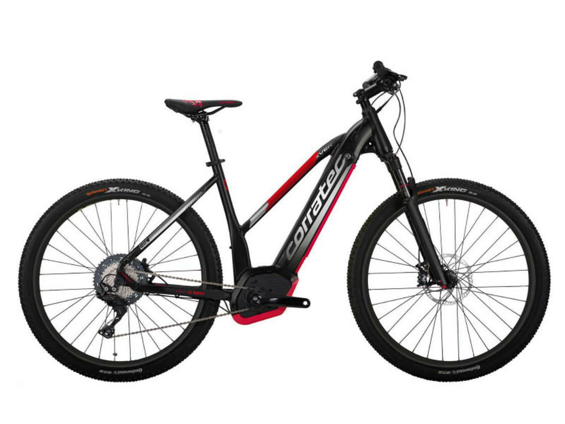 Ebike CORRATEC E-Power X Vert Pro 650B Woman