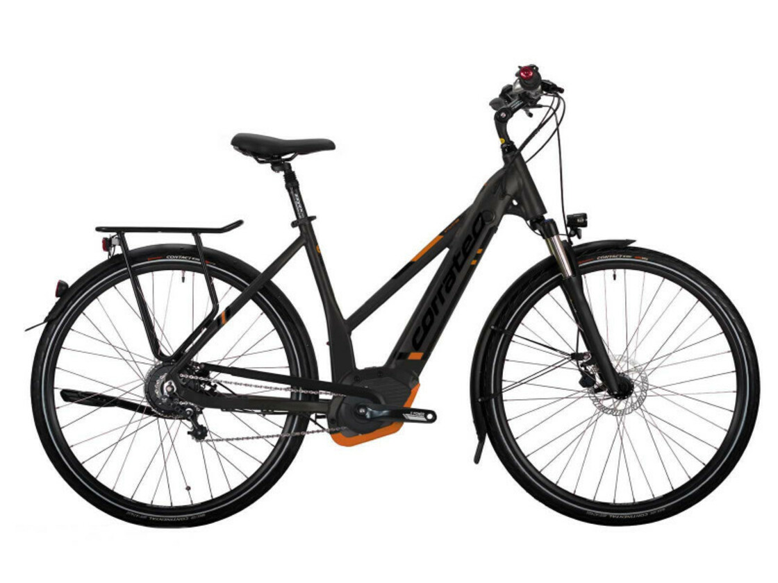 Electric bike CORRATEC E-Power Sport 28 CX5 Woman