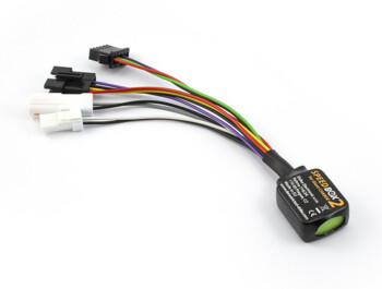 The SpeedBox2 Tuning Chip allows you to remove the speed limiter to take full advantage of your bikes full potential.