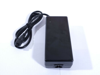Universal Charger for Lovelec e-bikes.