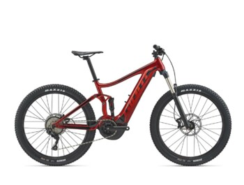 The Stance E + opens the door for you to the commercial dimensions of mountain biking. An ideal bike for playful trails and single tracks, as well as for jaunts on terrain of mild to medium difficulty.