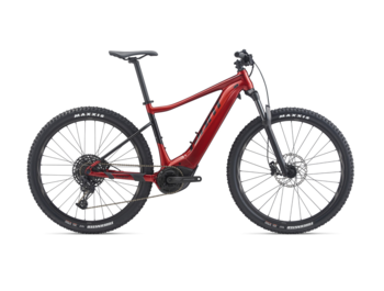Ride rough roads, paths or singletrack with power and control. This new off-road E-bike helps you conquer hills and challenging terrain in a whole new way.