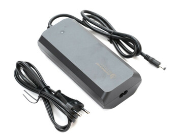 Mini charger for N4 carrier batteries and R1, R6 frame batteries. suitable for traveling.