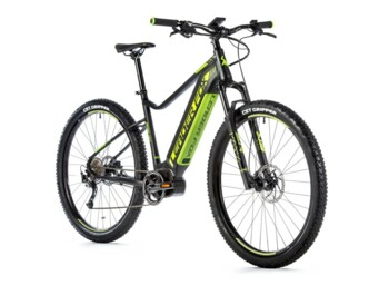 "Mountain e-bike Awalon 2020 with aluminum frame, sports design and 29"" wheels."