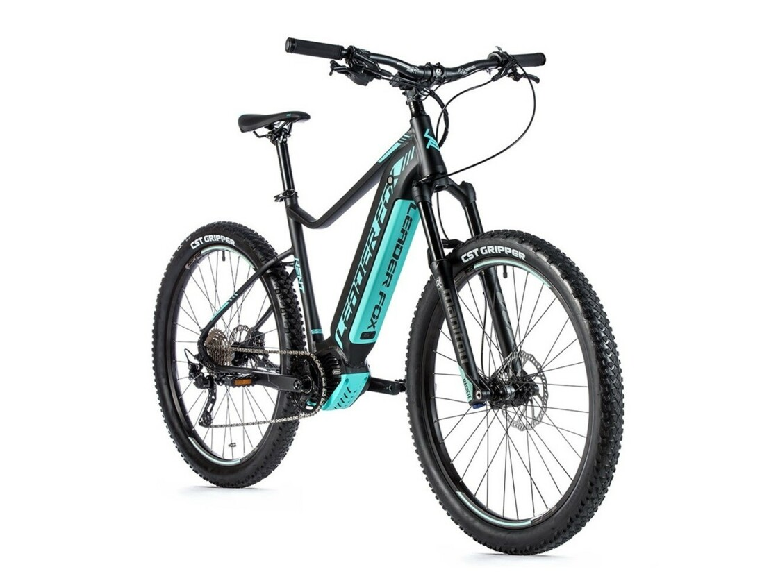 "LEADER FOX Kent 27,5"" 2020 - mountain e-bike - central motor Bafang"