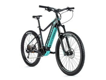 "Kent 2020 mountain e-bike with aluminium frame, sporty design and 29"" wheels."