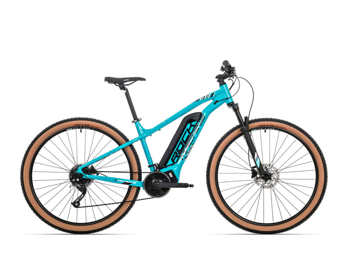 mountain e-bike ROCK MACHINE Catherine e70