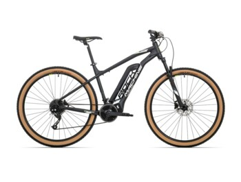 An eMTB with a Sport Drive central motor and maximum torque up to 90Nm.