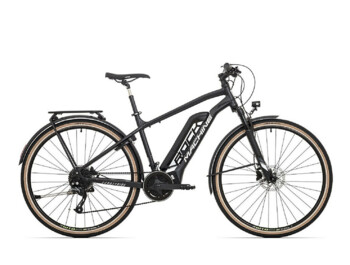 A touring e-bike with a Sport Drive MD250 rear motor providing torque of up to 90Nm.