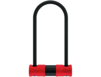 Abus 440 Alarm Mini lock for bicycle security.