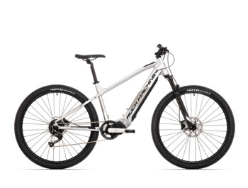 Great e-bike for sports, hiking and for commuting around the city.