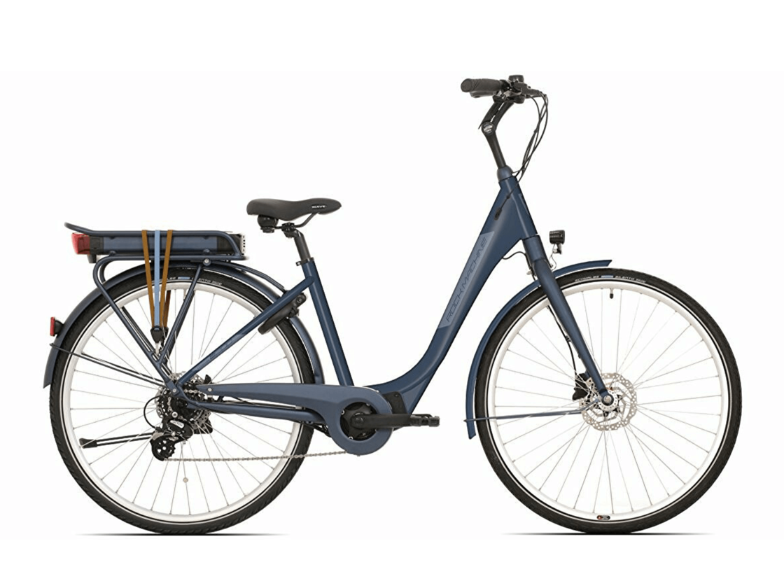 E-bike ROCK MACHINE CityRide e200 SD