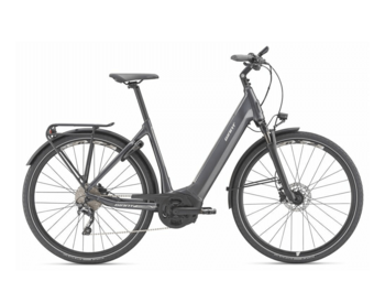 Low-travel touring e-bike, designed for all generations. Why choose this model? After all, long-distance adventure is better on a bike. And Anytour E+ 3 will give you this adventure with the utmost care and comfort.