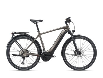 More than a great e-bike for country trips or city rides. The Explore E+ 1 will delight you with its features such as the SyncDrive Pro central engine, the high-performance EnergyPak Smart 625 Wh battery, PedalPlus technology and the Giant RideControl Ergo control unit.