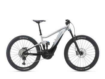 "The new generation of the Trance X E+ 1 mountain electric bike with adjustable geometry, a frame with a carbon upper rocker arm, a powerful SyncDrive Pro Yamaha engine, an extra powerful 625 Wh EnergyPak Smart battery and 29"" wheels."