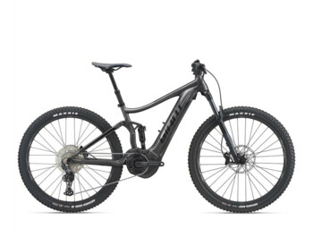 "A fully sprung e-bike with comfortable 29"" wheels and FlexPoint rear suspension. The Stance E + 1 Pro is equipped with top engine SyncDrive Pro by Yamaha with Smart Assist mode and up to 360 % support. Power is supplied by the EnergyPak Smart 625 Wh battery."