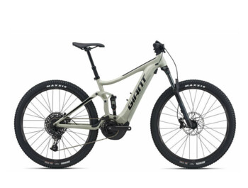 Mountain e-bike with a quality ALUXX SL frame and very well thought-out geometry. You'll also appreciate Yamaha's SyncDrive Sport center engine and integrated EnergyPak Smart battery. With the Stance E+ 1 e-bike, you will feel comfortable even on long rides.