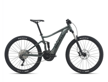 Enjoy your ride with the Stance E+ 2 full suspension e-bike. The high-quality Yamaha SyncDrive Sport engine, integrated EnergyPak Smart battery and RideControl One ANT + control unit will keep you in more demanding terrain, even on more comfortable roads on the plane.