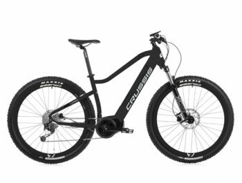 Mountain e-bike created specifically for those who love adventure. Thanks to the high-quality Bafang engine, a high-capacity 630 Wh battery and reliable brakes, you can go virtually anywhere with this e-bike.