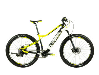 "The mountain e-bike with the OLI SPORT center engine, integrated 630 Wh battery, 29"" wheels, Shimano brakes and other high-quality components is designed and developed for trips of all kinds to places you have not yet ventured. Experience its playfulness and reliability at the same time."