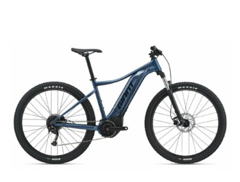 Reliable mountain e-bike for a great price. The Talon E + 3 is equipped with a new SyncDrive Core engine, a 400 Wh EnergyPak lithium battery and a Giant RideControl One ANT + control unit. Treat yourself to a unique driving experience with this novelty for 2021!