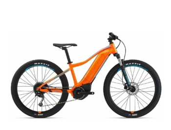 Take control of the trail with this fun new hardtail e-bike. Now you can climb with greater ease and comfort and ride further—the perfect formula for an enjoyable day on the trail.