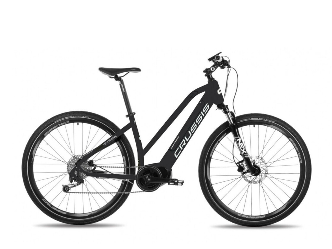 E-bike CRUSSIS ONE-Cross lady 7.6-S 2021