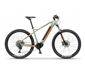 "The Tuwan MX1 e-bike with 29"" wheels is designed for sporty riders. 