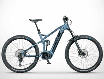 "Quruk e-bike with 29"" wheels, the latest generation Bosch CX engine and a large 625 Wh battery capacity. 