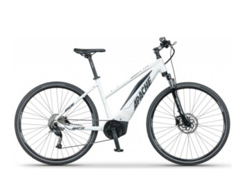 Matta Bosch Performance e-bike with a more powerful Bosch Performance Line motor and a 500 Wh battery.