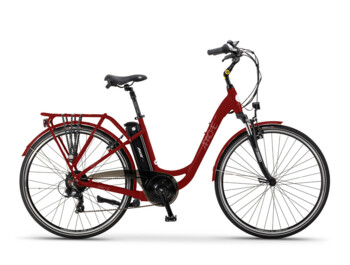 E-bike APACHE Wakita City 26