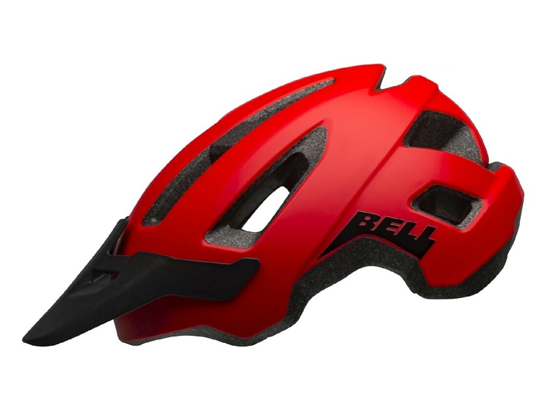 Bell Nomad Red/Black