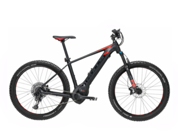 BULLS COPPERHEAD EVO 3 e-bike with a first-class BOSCH Performance Line motor and a unique Monkey Link magnetic system.