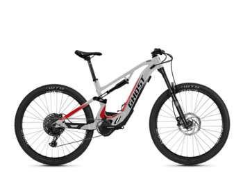 "The GHOST HYBRIDE ASX Base 160 e-bike - a combination of the powerful Bosch Performance CX 4th generation engine, 625Wh battery, excellent control and riding characteristics is a guarantee of endless ""e-fun"". Now available to everyone."