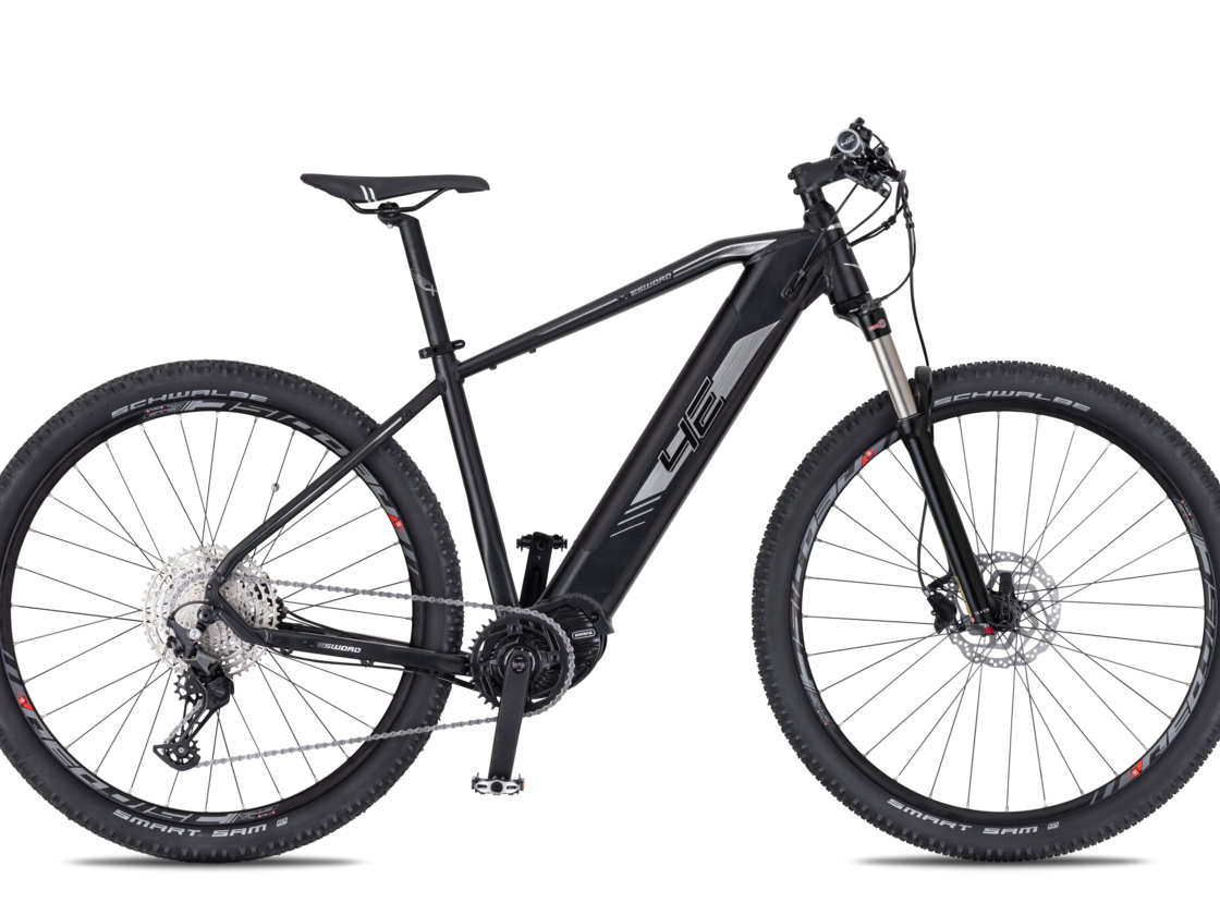 E-bike 4EVER ESWORD ELITE