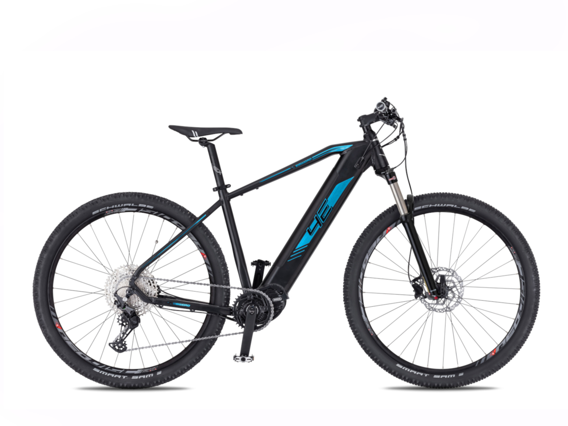 4EVER ESWORD ELITE e-bike