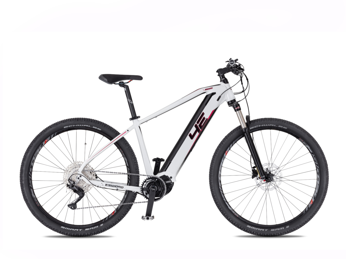 4EVER ESWORD ELITE LADY e-bike