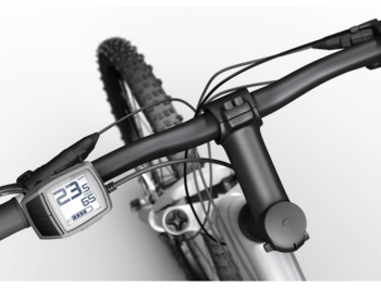 Bosch Purion - Placement on handlebars