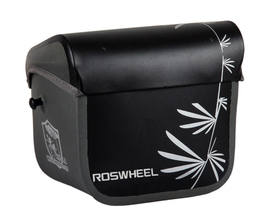 Roswheel Photo Bag - Black