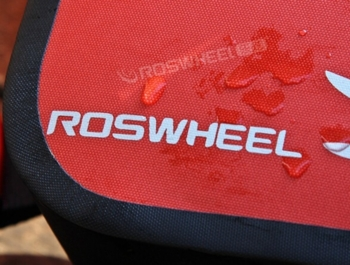 Roswheel photo cycling bag - totally waterproof