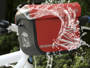 Roswheel Photo Cycle Bag - Perfect water protection